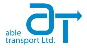 Able Transport Logo