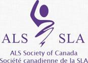ALS Society of Canada Logo