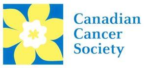 Canadian Cancer Society logo