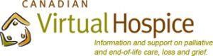 Canadian Virtual Hospice Logo
