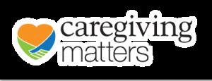 Caregiving Matters Logo