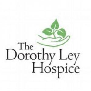 The Dorothy Ley Hospice Logo