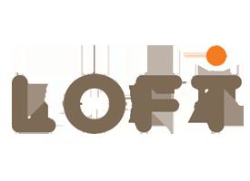 Loft Community Services logo