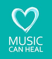 Music Can Heal Logo