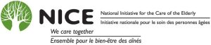 National Initiative for the Care of the Elderly (NICE) Logo