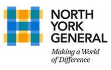 North York General Logo