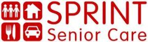 SPRINT Senior Care Logo