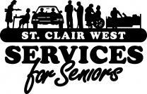 St. Clair West Services for Seniors Logo