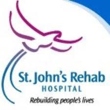 St. John's Rehab Hospital Logo