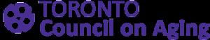 Toronto Council on Aging Logo