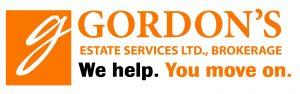Gordon's Estate Services