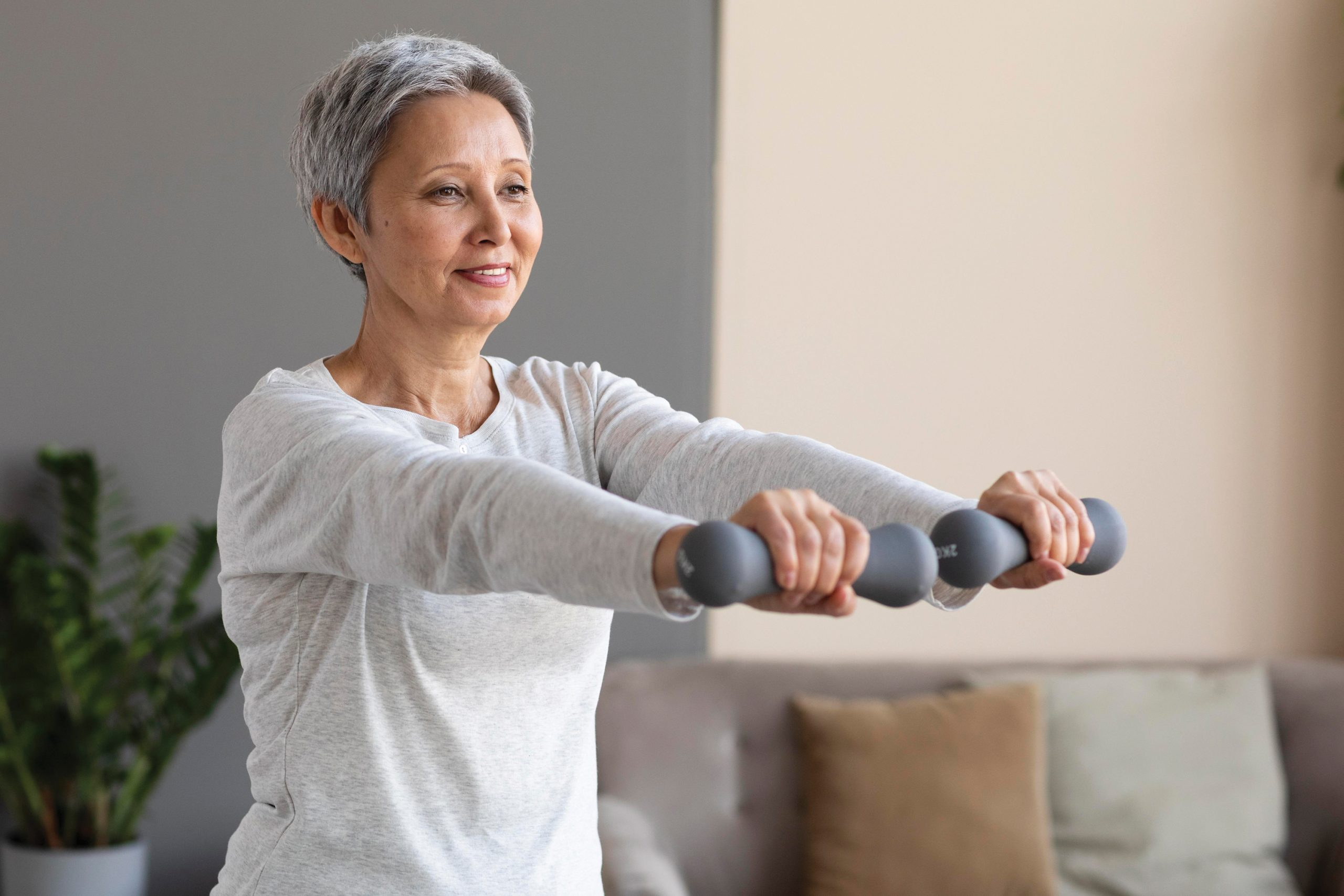 Functional Fitness Classes at Mosaic Home Care