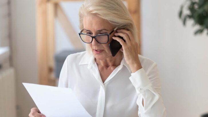 Planning for older age
